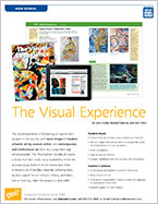 The visual experience davis publications inc k 12 art download the flyer fandeluxe Images