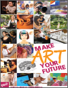 Art Careers Poster