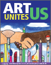Art Unites Us Poster