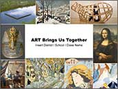 Art Brings Us Together