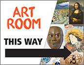 Visit the art room