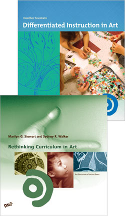Art Education in Practice Series