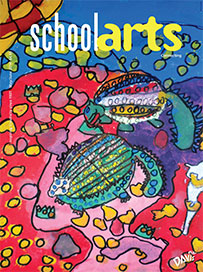 art education magazine for teachers