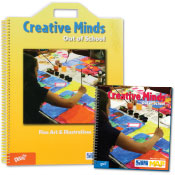 Creative Minds-After School