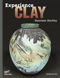 A-Student Book, Experience Clay, Maureen Mackey, high school, studio, student book