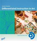 G, Differentiated Instruction in Art, Heather Fountain, Art Education in Practice Series, professional development, Marilyn G. Stewart, Marilyn Stewart