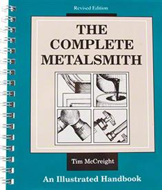 The Complete Metalsmith, Revised Edition