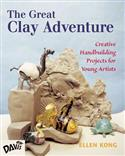 clay, pinch, coil, slab building, printmaking, sound