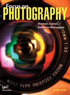 Focus on Photography, Student Book, 2nd ed.