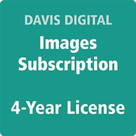 Davis Art Images Subscription Grades K-12, 4 Years
