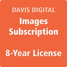 Davis Art Images Subscription Grades K-12, 8 Years