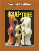 C-Teacher Edition, Arthur Williams, sculpture, teacher's edition