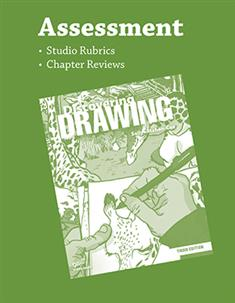 Discovering Drawing, 3rd ed., Assessment