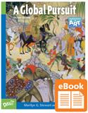 D-eBook, K-12 digital textbooks, Web-based, electronic textbook,  e-Book, eBook, electronic portfolio, e-Portfolio,  ePortfolio, middle school, junior high, Explorations in  Art, A Global Pursuit, Davis Digital, Marilyn G. Stewart,  Eldon Katter