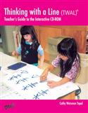 Reggio Emilia approach, Reggio Emilia-inspired, Reggio-inspired, early childhood, elementary, Cathy Weisman Topal, Thinking with a Line, Teacher's Guide, Cathy Topal