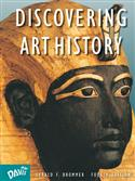 A-Student Book, Discovering Art History, student book, high school, Gerald F. Brommer, Gerald Brommer