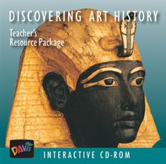 Discovering Art History, Teacher's Resource Package on CD-ROM