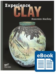 Experience Clay, eBook Class Set with Davis Art Images Subscription