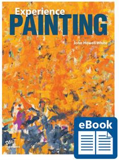 Experience Painting, eBook Class Set with Davis Art Images Subscription