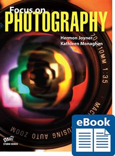 Focus on Photography, eBook Class Set with Davis Art Images Subscription
