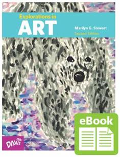 Explorations in Art, 2nd Edition, Grade 5, eBook Class Set