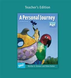 A Personal Journey, Teacher's Edition 1ST ED
