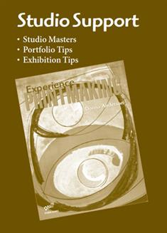 Experience Printmaking, Studio Support