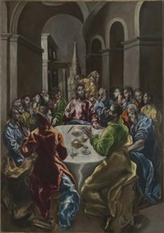 The Feast in  House of Simon (TIFF)