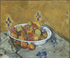 The Plate of Apples (TIFF)