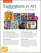 Elementary Art Textbook Program